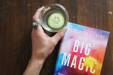 Big Magic: Und die Sache mit dem sturen Frohsinn