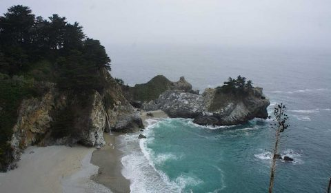 Big Sur – Großes Land des Südens