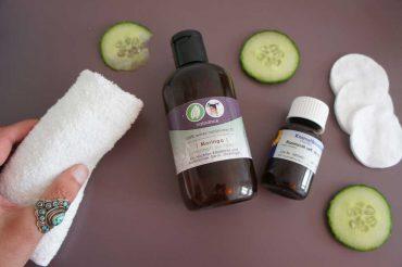 Oil Cleansing Method: Gesichtsreinigung für alle Hauttypen