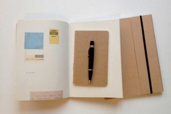 Creative Writing leicht gemacht: Eine kleine Schreibübung