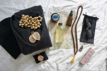 DIY Naturkosmetik Travel Kit selbst gemacht