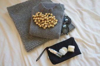 Winter Pflege selbermachen: 3 Begleiter für die Handtasche