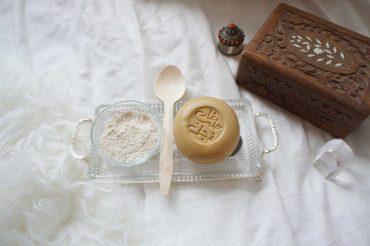 SOS-Hilfe für sensible Haut selber machen