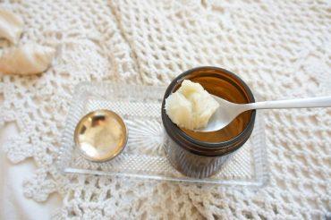Detox Body Butter mit Green Matcha selber machen