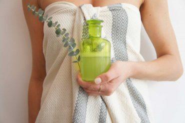 Duschgel und Babyshampoo aus Naturseife selber machen