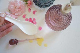 DIY Sommerpflege: Summer-Glow Gesichtstonic selbermachen