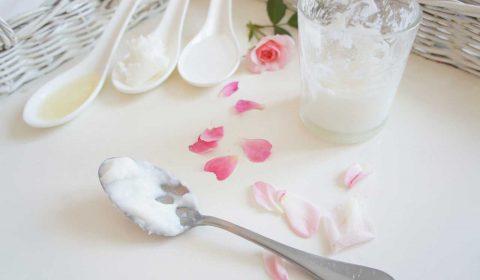 DIY Sommerpflege: Aloe Vera Bodylotion selber machen